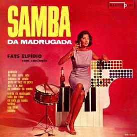 Fats Elpídio - Samba ba Madrugada (1962) a