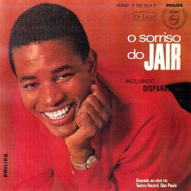Jair Rodrigues - O Sorriso do Jair (1966) a