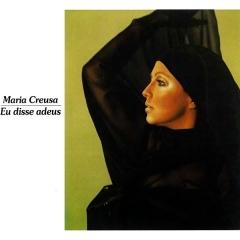 Maria Creuza _ Eu Disse Adeus (1973) a