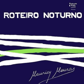 Mauricy Moura - Roteiro Noturno (1965) a