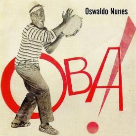 Oswaldo Nunes - Oba (1962)