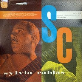 Silvio Caldas - Sílvio Caldas (1968 reissue)