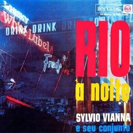 Sylvio Viana - Rio à Noite (1963) a