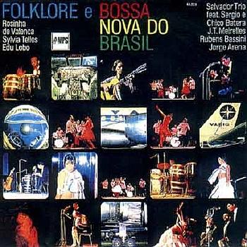 Various Musicanossa O Som O Tempo