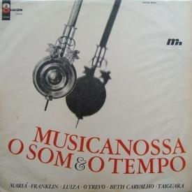Various - Musicanossa – O Som e o Tempo (1968)