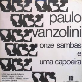 Various - Onze Sambas e uma Capoeira (1967)