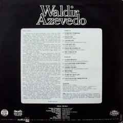 Waldir Azevedo - Waldir Azevedo (1977) b