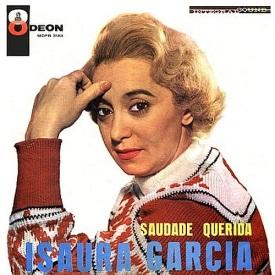 Isaura Garcia - Saudade Querida (1960)