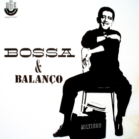 Miltinho — Bossa & Balanço (a)