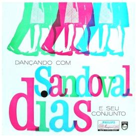 Sandoval Dias from the album Dançando com Sandoval Dias (1960) a