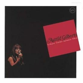 Astrud Gilberto - Gilberto Golden Japanese Album (1969)