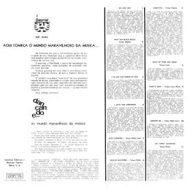Cipó - Aqui Começa o Mundo Maravilhoso da Música – A Fantástica Orquestra de Stúdio (1964) b