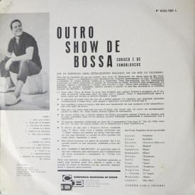 Corisco & Os Sambaloucos - Outro Show de Bossa (1964) b