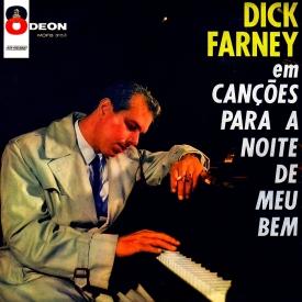 Dick Farney - Canções Para a Noite de Meu Bem (1960) a