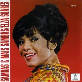 Elza Soares - Sambas e Mais Sambas (1970)
