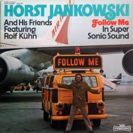 Horst Jankowski - Follow Me (1972) a