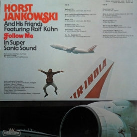 Horst Jankowski - Follow Me (1972) b