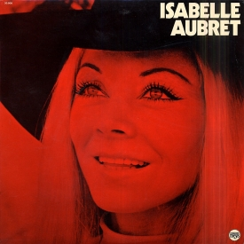 Isabelle Aubret - Casa Forte (1971)