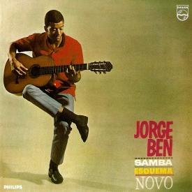 Jorge Ben - Samba Esquema Novo (1963) a