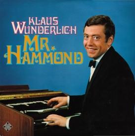Klaus Wunderlich - Mr Hammond (1970)