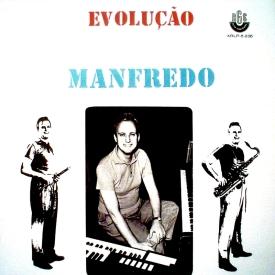 Manfredo Fest - Evolução (1964) a