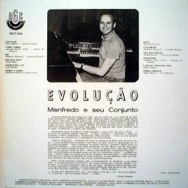 Manfredo Fest - Evolução (1964) b