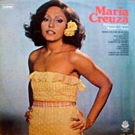 Maria Creuza - Maria Creuza (1977)