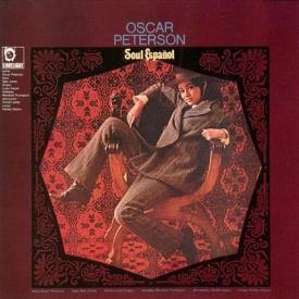 Oscar Peterson - Soul Español (1966)