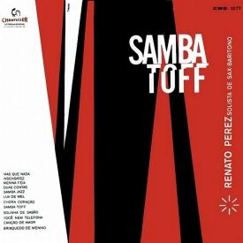 Renato Perez - Samba Toff (1964)