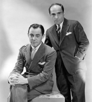 Richard Rodgers & Lorenz Hart