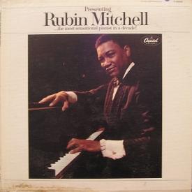 Rubin Mitchell - Presenting Rubin Mitchell (1966) a