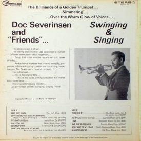 Doc Severinsen - Swinging & Singing (1966) b
