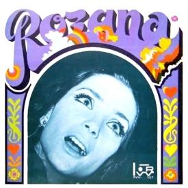Rozana & Breno Sauer Quarteto - Rozana (1966) a