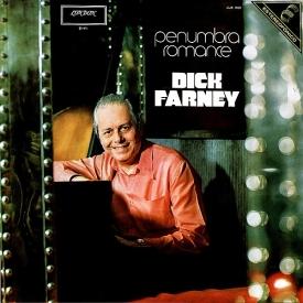 Dick Farney - Penumbra Romance (1972) a