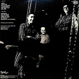 Dick Farney - Penumbra Romance (1972) b