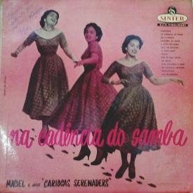 Ed Maciel e seus Cariocas Serenaders - Na Cadência do Samba (1957) a