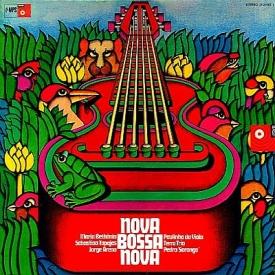 Maria Bethânia & Terra Trio - Nova Bossa Nova (1972) a