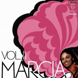 Márcia - Márcia Vol. II (1969) a