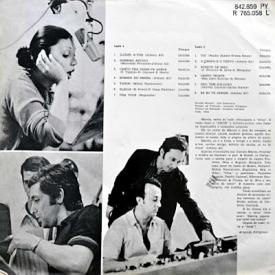 Márcia - Márcia Vol. II (1969) b