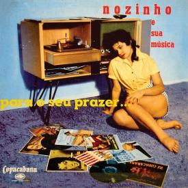 Nôzinho - Para o Seu Prazer… Nôzinho e Sua Música (1956) a