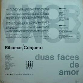 Ribamar - Duas Faces de Amor (1960) b