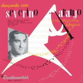 Severino Araújo - Dançando com Severino Araújo e Sua Orquestra Tabajara (1954) a