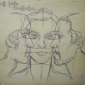 Trio Camara - Trio Camara (1969) a