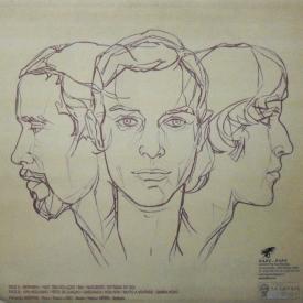 Trio Camara - Trio Camara (1969) b