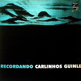 Various - Recordando Carlinhos Guinle (1962) a