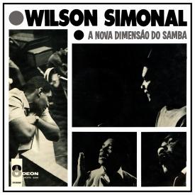 Wilson Simonal - A Nova Dimensão do Samba (1964) a