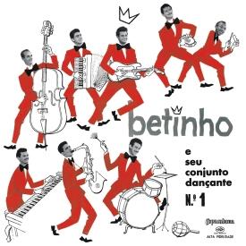 Betinho - Dançante No. 1 (1959) a