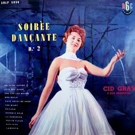 Cid Gray - Soirée Dançante Vol. 2 (1959)