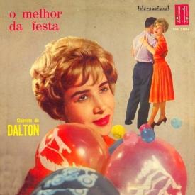 Dalton Vogeler - O Melhor da Festa (1959)