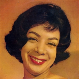 Elizete Cardoso - A Meiga Elizete No. 2 (1961) a